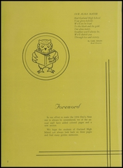 Page 6, 1956 Edition, Garland High School - Owls Nest Yearbook (Garland, TX) online yearbook collection