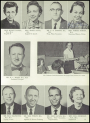 Page 15, 1958 Edition, Garland High School - Owls Nest Yearbook (Garland, TX) online yearbook collection