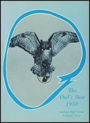 Page 5, 1958 Edition, Garland High School - Owls Nest Yearbook (Garland, TX) online yearbook collection