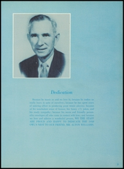 Page 7, 1958 Edition, Garland High School - Owls Nest Yearbook (Garland, TX) online yearbook collection