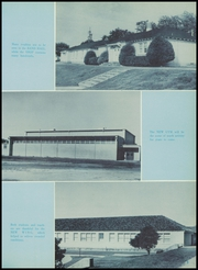 Page 9, 1958 Edition, Garland High School - Owls Nest Yearbook (Garland, TX) online yearbook collection