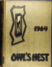 1964 Edition, Garland High School - Owls Nest Yearbook (Garland, TX)