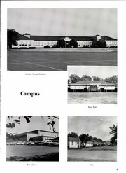 Page 11, 1964 Edition, Garland High School - Owls Nest Yearbook (Garland, TX) online yearbook collection