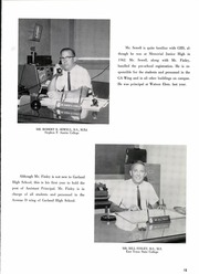 Page 13, 1964 Edition, Garland High School - Owls Nest Yearbook (Garland, TX) online yearbook collection