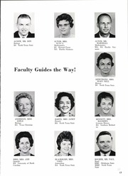 Page 15, 1964 Edition, Garland High School - Owls Nest Yearbook (Garland, TX) online yearbook collection