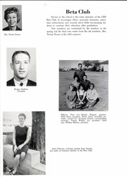 Page 166, 1964 Edition, Garland High School - Owls Nest Yearbook (Garland, TX) online yearbook collection
