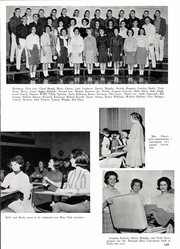 Page 167, 1964 Edition, Garland High School - Owls Nest Yearbook (Garland, TX) online yearbook collection