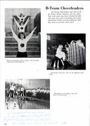 Page 170, 1964 Edition, Garland High School - Owls Nest Yearbook (Garland, TX) online yearbook collection