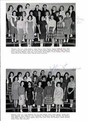 Page 173, 1964 Edition, Garland High School - Owls Nest Yearbook (Garland, TX) online yearbook collection