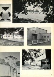Page 11, 1967 Edition, Garland High School - Owls Nest Yearbook (Garland, TX) online yearbook collection