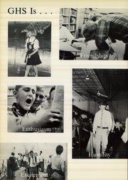 Page 12, 1967 Edition, Garland High School - Owls Nest Yearbook (Garland, TX) online yearbook collection