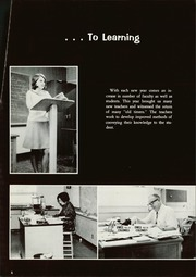Page 10, 1969 Edition, Garland High School - Owls Nest Yearbook (Garland, TX) online yearbook collection