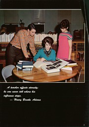 Page 11, 1969 Edition, Garland High School - Owls Nest Yearbook (Garland, TX) online yearbook collection