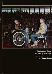 Page 12, 1969 Edition, Garland High School - Owls Nest Yearbook (Garland, TX) online yearbook collection