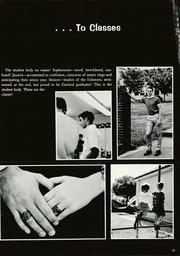 Page 17, 1969 Edition, Garland High School - Owls Nest Yearbook (Garland, TX) online yearbook collection