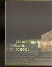 Page 2, 1969 Edition, Garland High School - Owls Nest Yearbook (Garland, TX) online yearbook collection