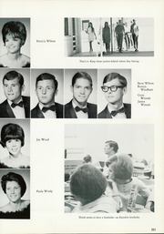 Page 225, 1969 Edition, Garland High School - Owls Nest Yearbook (Garland, TX) online yearbook collection