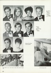 Page 226, 1969 Edition, Garland High School - Owls Nest Yearbook (Garland, TX) online yearbook collection