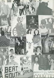 Page 227, 1969 Edition, Garland High School - Owls Nest Yearbook (Garland, TX) online yearbook collection