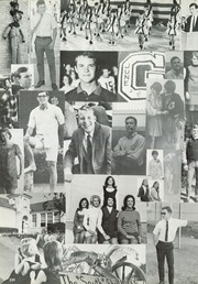 Page 228, 1969 Edition, Garland High School - Owls Nest Yearbook (Garland, TX) online yearbook collection