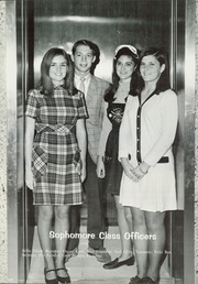 Page 254, 1969 Edition, Garland High School - Owls Nest Yearbook (Garland, TX) online yearbook collection