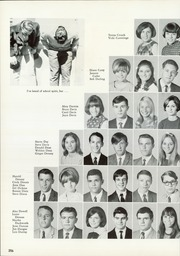 Page 260, 1969 Edition, Garland High School - Owls Nest Yearbook (Garland, TX) online yearbook collection