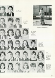 Page 261, 1969 Edition, Garland High School - Owls Nest Yearbook (Garland, TX) online yearbook collection