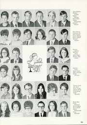 Page 265, 1969 Edition, Garland High School - Owls Nest Yearbook (Garland, TX) online yearbook collection