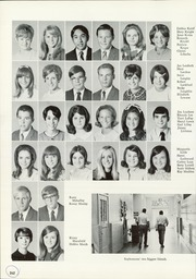 Page 266, 1969 Edition, Garland High School - Owls Nest Yearbook (Garland, TX) online yearbook collection