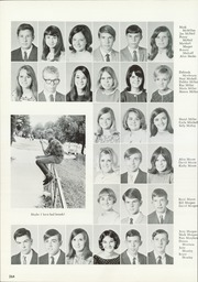 Page 268, 1969 Edition, Garland High School - Owls Nest Yearbook (Garland, TX) online yearbook collection