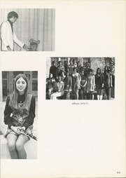 Page 217, 1971 Edition, Garland High School - Owls Nest Yearbook (Garland, TX) online yearbook collection