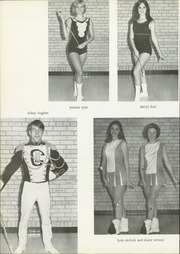 Page 220, 1971 Edition, Garland High School - Owls Nest Yearbook (Garland, TX) online yearbook collection
