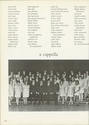 Page 222, 1971 Edition, Garland High School - Owls Nest Yearbook (Garland, TX) online yearbook collection