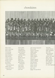 Page 226, 1971 Edition, Garland High School - Owls Nest Yearbook (Garland, TX) online yearbook collection