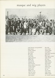 Page 228, 1971 Edition, Garland High School - Owls Nest Yearbook (Garland, TX) online yearbook collection