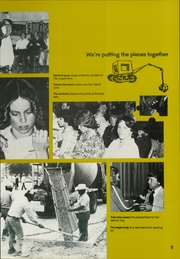 Page 13, 1980 Edition, Garland High School - Owls Nest Yearbook (Garland, TX) online yearbook collection