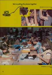 Page 14, 1980 Edition, Garland High School - Owls Nest Yearbook (Garland, TX) online yearbook collection