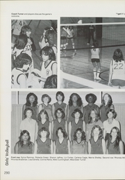 Page 294, 1980 Edition, Garland High School - Owls Nest Yearbook (Garland, TX) online yearbook collection