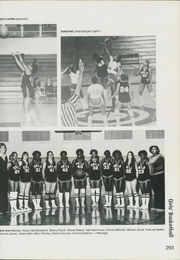 Page 297, 1980 Edition, Garland High School - Owls Nest Yearbook (Garland, TX) online yearbook collection