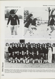 Page 300, 1980 Edition, Garland High School - Owls Nest Yearbook (Garland, TX) online yearbook collection