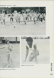 Page 303, 1980 Edition, Garland High School - Owls Nest Yearbook (Garland, TX) online yearbook collection