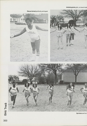 Page 304, 1980 Edition, Garland High School - Owls Nest Yearbook (Garland, TX) online yearbook collection