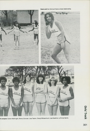 Page 305, 1980 Edition, Garland High School - Owls Nest Yearbook (Garland, TX) online yearbook collection
