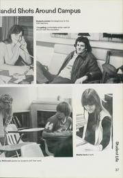 Page 41, 1980 Edition, Garland High School - Owls Nest Yearbook (Garland, TX) online yearbook collection