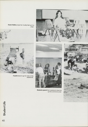 Page 44, 1980 Edition, Garland High School - Owls Nest Yearbook (Garland, TX) online yearbook collection