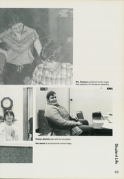 Page 47, 1980 Edition, Garland High School - Owls Nest Yearbook (Garland, TX) online yearbook collection