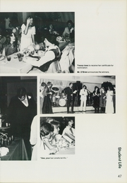 Page 51, 1980 Edition, Garland High School - Owls Nest Yearbook (Garland, TX) online yearbook collection