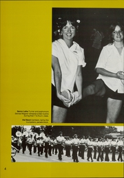 Page 8, 1980 Edition, Garland High School - Owls Nest Yearbook (Garland, TX) online yearbook collection