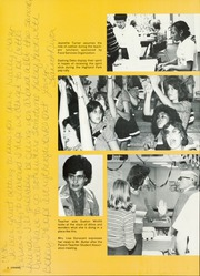 Page 10, 1981 Edition, Garland High School - Owls Nest Yearbook (Garland, TX) online yearbook collection