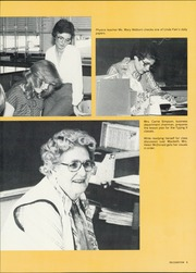 Page 13, 1981 Edition, Garland High School - Owls Nest Yearbook (Garland, TX) online yearbook collection